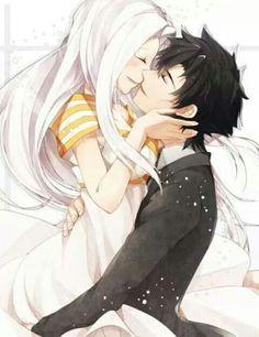 Shiro & Ganta ♥♥