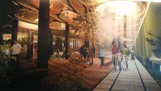 空を買う時代がくる? NYの地下公園開発で進む太陽光を売るビジネス : ギズモード・ジャパン
