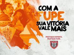 AUCON MARKETING ESPORTIVO: FUPE