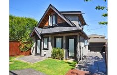 Photos: Vancouver laneway home rentals - for a price I want one!