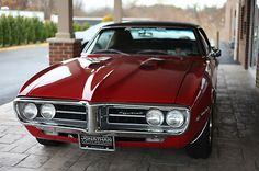 Pontiac : Firebird 2door 1967 572 BIG BLOCK PONTIA - http://www.legendaryfinds.com/pontiac-firebird-2door-1967-572-big-block-pontia/