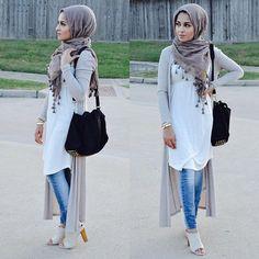 Hijab Fashion Focus - Fashion - Zegist - Join the Conversation
