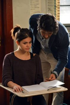 Tune in to the all-new episodes of The Fosters Mondays at 9/8c on ABC Family!