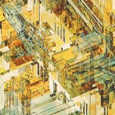 Art Tile CC Mosaic - atelier olschinsky