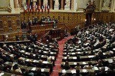 Senato-francese