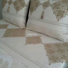Dowry, - Home Decor Double Duvet Covers, Bed Covers, Luxury Bed Sheets, Zara Home Collection, Viking Tattoo Design, Sunflower Tattoo Design, Crochet Bracelet, Homemade Beauty Products, Crochet Crafts