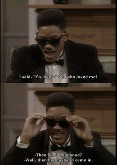 #FreshPrince Tv Show Quotes, Movie Quotes, Funny Quotes, Funny Memes, Hilarious, Fresh Prince, Will Smith Funny, Reaction Pictures, Funny Pictures