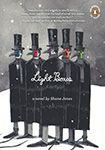 favorite books: Light Boxes by Shane Jones Best Book Covers, Beautiful Book Covers, Book Cover Design, Book Design, Fantasy Faction, B 13, Book Jacket, Penguin Books, Cover Art