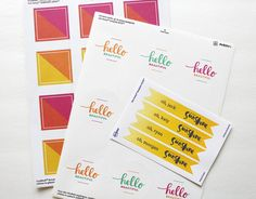 come on get happy with these irresistible free printables from amy tangerine great ideas