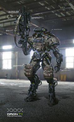b-s-robot-kiber-4.jpg (910×1500)