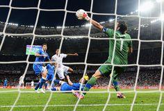 Gianluigi Buffon EURO 2012