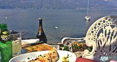 Excursie de-o zi la lacul Como, din Milano