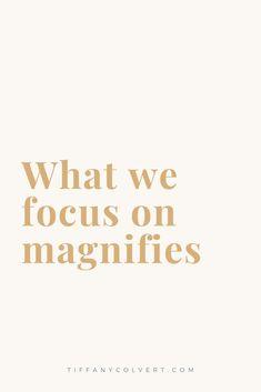 sayings faith Let's focus on joy. Let's focus on gratitude. Motivacional Quotes, Life Quotes Love, Words Quotes, Wise Words, Quotes To Live By, Sayings, Quotes About Focus, Movie Quotes, Girl Boss Quotes