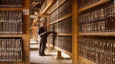 les plus belles bibliotheques du monde triptaka   Les plus belles bibliothèques du monde   record du monde livre bibliotheque beaute beau