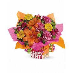 Send Flowers New York City