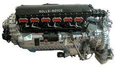 Spitfire Merlin engine worldwartwo.filminspector.com