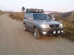 Hyundai Cars, Hyundai Vehicles, 4x4, Off Road Camper, Cars And Motorcycles, Offroad, Jeep, Ford, Ideas