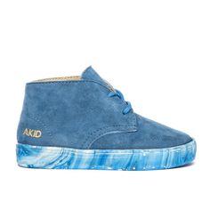 A K I D Knight | #Blue #PigSkin #Kids - akidbrand.com
