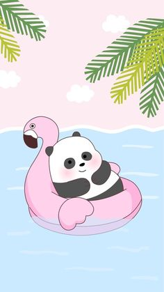 New wall paper celular fofo panda 66 Ideas