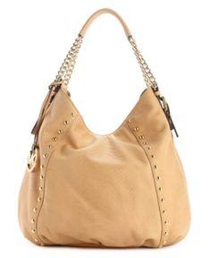 MICHAEL Michael Kors Handbag, Middleton Medium Shoulder Bag - Shop All - Handbags & Accessories - Macy's