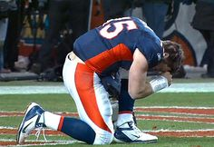 Go Team Tebow.