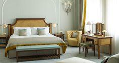Claridge's Royal Suite