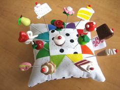 Pintoppers by mamacjt, via Flickr