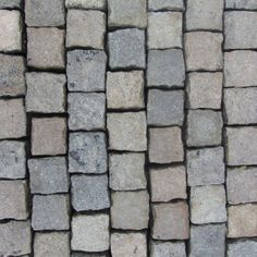 Reclaimed multi-coloured Granite Setts from Ribble Reclamation