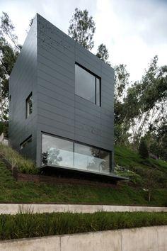 Alta House / AS/D Architeture Casa Alta / AS/D Asociacion de Diseño – ArchDaily