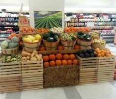 Fall Season! Fall Merchandising Tips