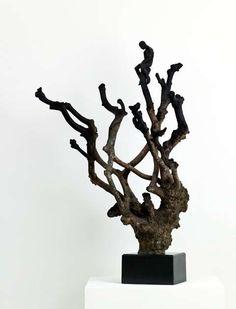 Fleshy Human Displays : Samuel Salcedo Sculptures