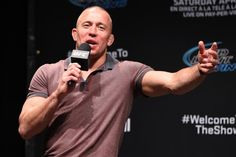 New GSP vs. New UFC: Will Former Champ Get Paid What He Wants?