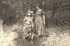 Marina Cvetaeva and her doughter Ariadna Efron Playwright, Muse, Daughter, History, Couple Photos, People, Inspiration, Writers, Russia