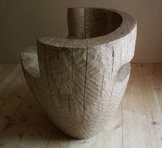 Chair by Denis Milovanov
