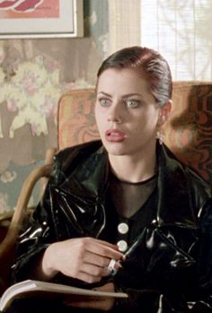 Fairuza Balk Crazy In The Craft Image
