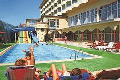 Nova Park in Kumköy - Hotels in Türkei