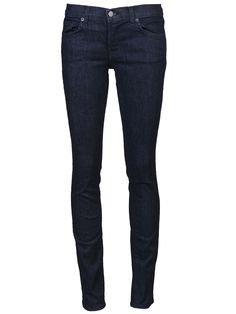 dark skinny jeans are essential to an everyday outfit - my only really dark pair are too big now