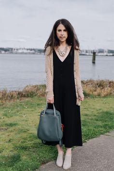 Romping Around Alki Beach in Summer | Story of My Dress #fashion #style #love #streetstyle #fallfashion