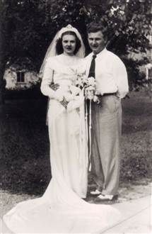 Ohio couple married 65 years die 11 hours apart