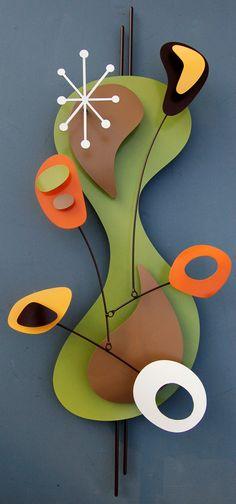 retro_modern_metal_art_sculptures