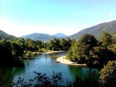 Liquiñe // XIV Región de los Rios, Chile