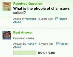29 Strangely Hilarious Yahoo Answer Questions That'll Make You Giggle
