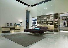 About Modern Bedroom Interior Design Ideas