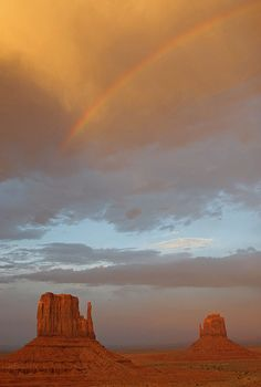 Monument Valley .