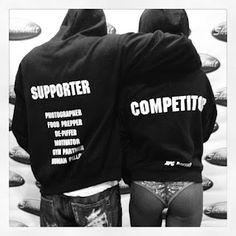 <3 Fitness competitors blog!