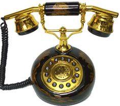 Telefonos antiguos barcelona