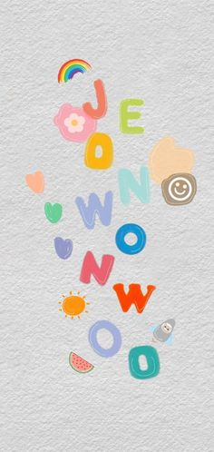Seventeen Number, Seventeen Wonwoo, Wonwoo Birthday, C Random, Cute Love Wallpapers, Won Woo, Seventeen Wallpapers, Panda Love, Number Two