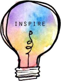 Inspire lightbulb by deekay8