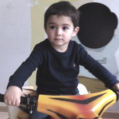 Easy Rider ;)
