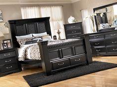 Bedroom Furniture El Paso Texas $1299 masonfurnitureonline | furniture | pinterest